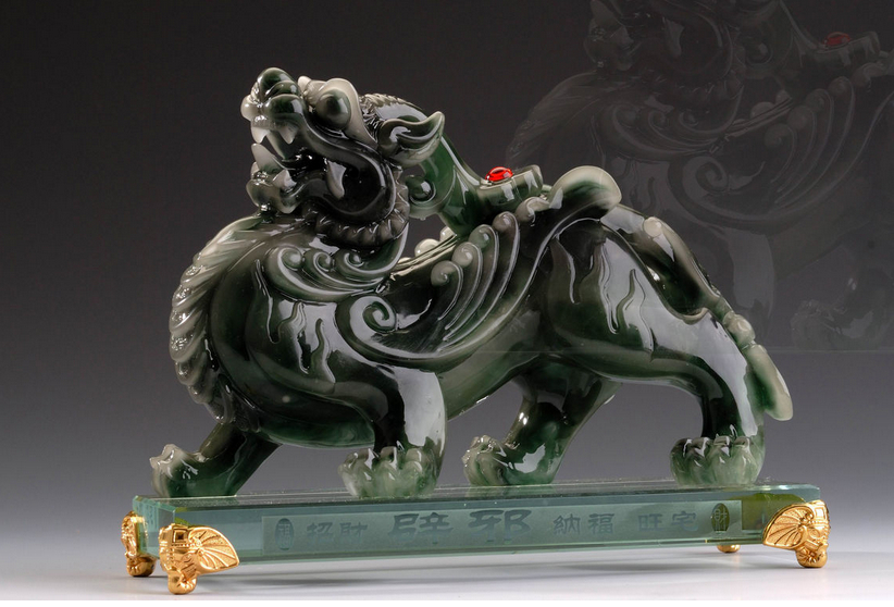 中国传统吉祥物文化寓意介绍