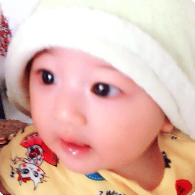 大眼睛宝宝—杜品文