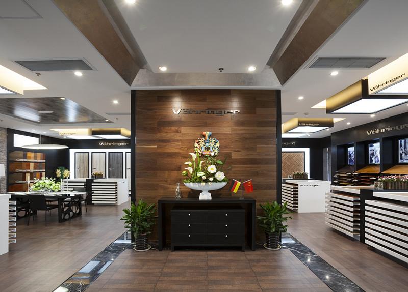 菲林格尔地板展厅与您同享 - 装修家居 - 广州妈妈