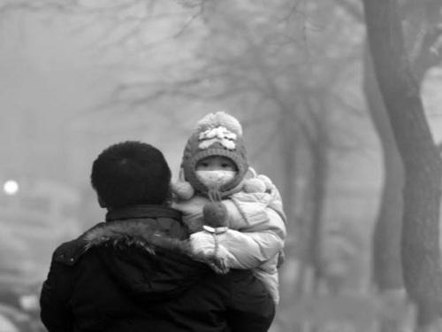 妈妈不能不知道雾霾天气宝宝注意事项