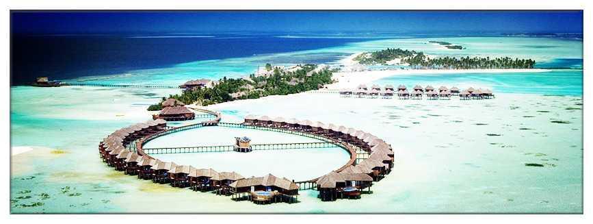 【马尔代夫】双鱼岛 olhuveli beach & spa resort