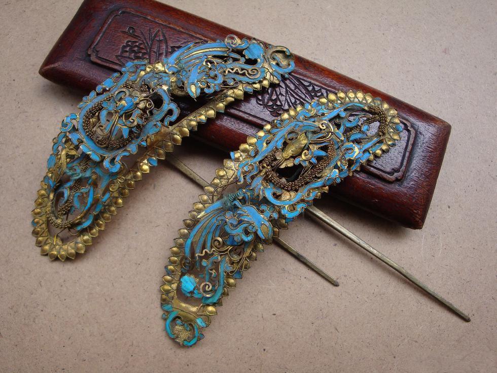 中国的传统工艺有哪些