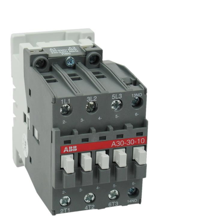 abb工控类产品——a接触器